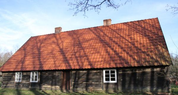 23_Chałupa z Łomnicy