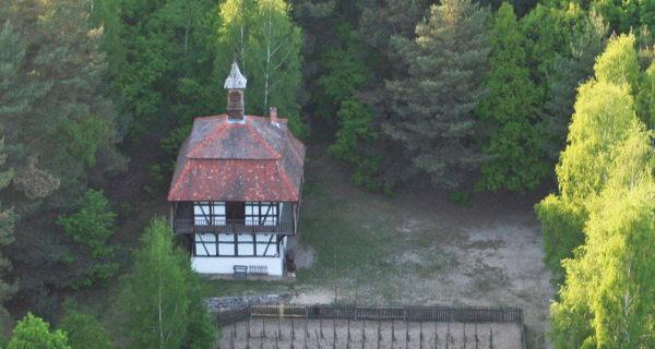 26_Wieża winarska z Budachowa