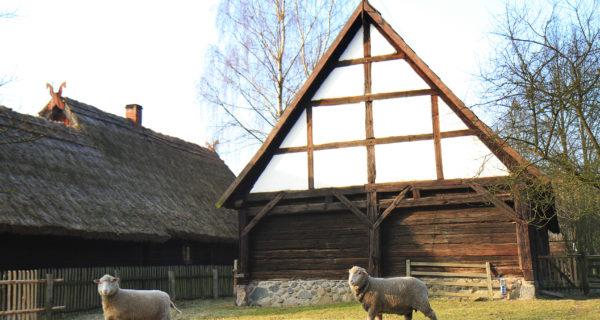 Chałupa z Jurzyna_XVIII wiek