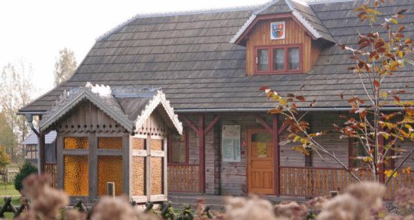 Dom Tradycji Bukowińskich