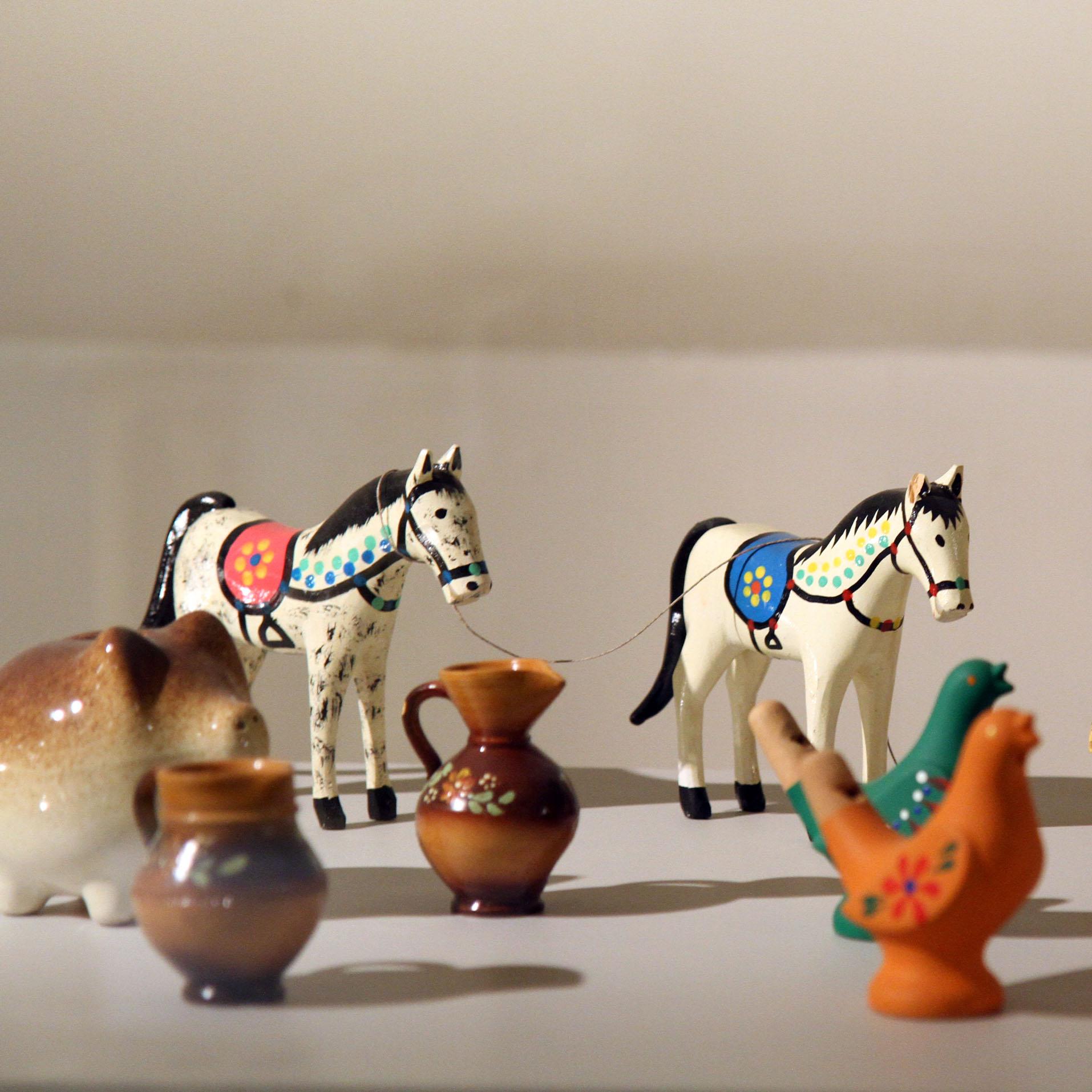 Muzeum Etnograficzne w Zielonej Górze-Ochli