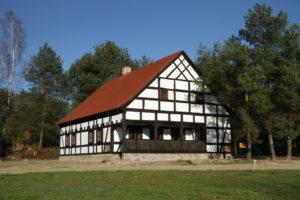 Chata zLisowa