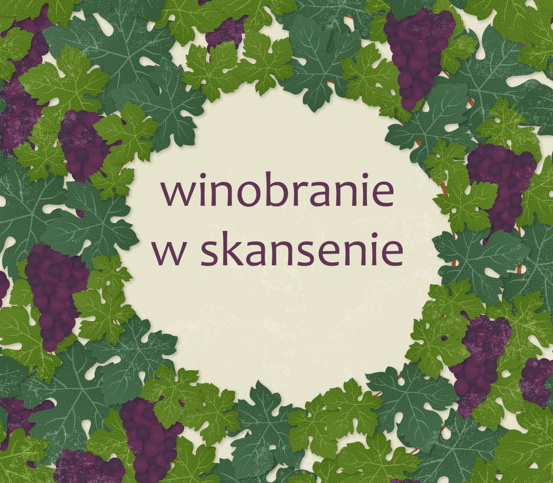 winobranie